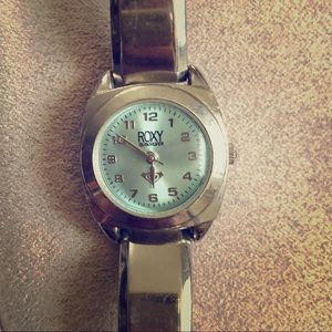 Roxy by quicksilver watch